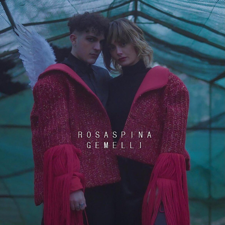 """""""Gemelli"""": il nuovo singolo di Rosaspina"""