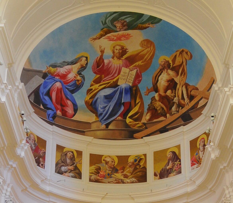 Noto, Mitoraj e le straordinarie bellezze della Cattedrale