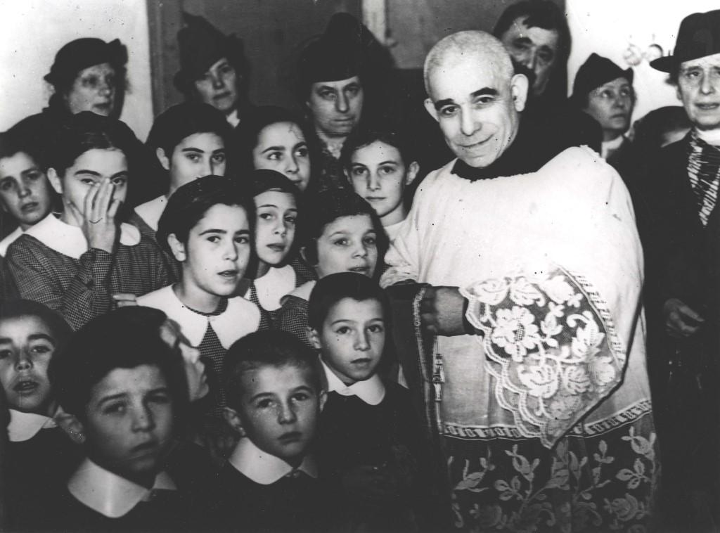 A Messina vive ancora il ricordo di Don Luigi Orione