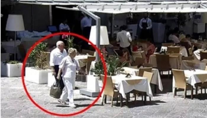 Palermo, Mafia: ai domiciliari i proprietari del ristorante Carlo V