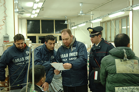 Siracusa, i carabinieri del Nil e del comando provinciale hanno eseguito controlli in tutta la provincia
