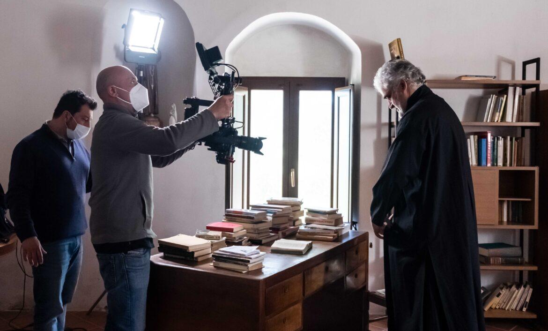 """Un nuovo docu-film su Padre Pino Puglisi: produzione cinematografica """"made in Sicily"""" per il prete di Brancaccio ucciso dalla mafia"""