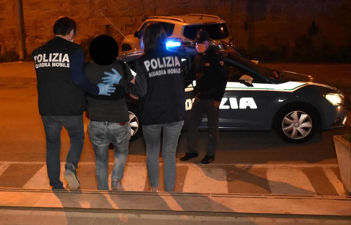 Enna, Mafia: operazione contro clan: 30 arresti