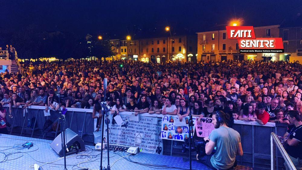 FATTI SENTIRE: Festival della Musica Emergente Italiana