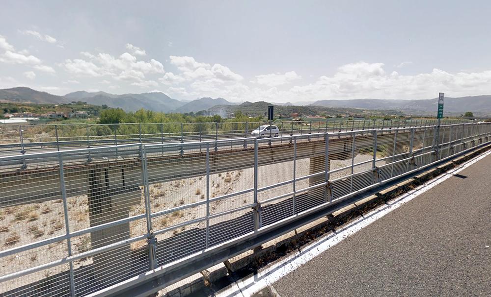 Messina, A20, 15 e 16 aprile prove di carico sul viadotto Mazzarrà