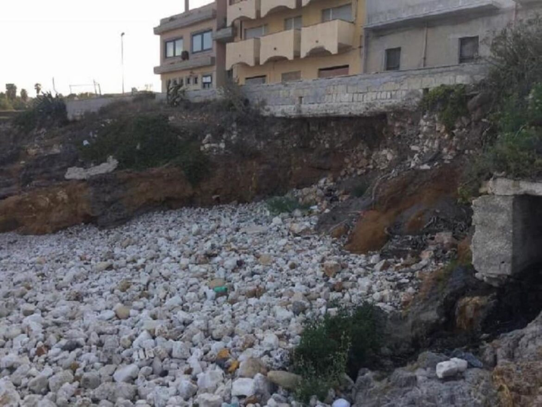 Erosione costiera: Portopalo di Capo Passero, un progetto per il quartiere Canalazzo