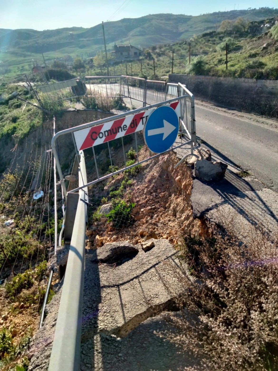 Troina, Dissesto idrogeologico:  in gara i lavori per consolidare il quartiere Borgo