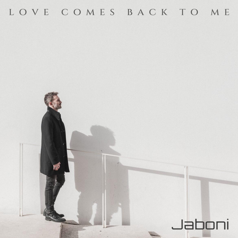 """""""Love comes back to me"""": il primo singolo di Jaboni"""