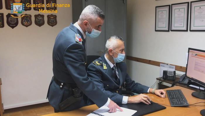 Messina, Buoni spesa e baby sitting: 260 'furbetti'