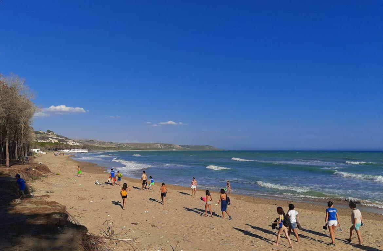 Spiagge, la Regione: se niente contagi, potremmo anticipare apertura
