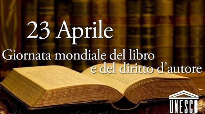 Carlentini, domani alla Pirandello la giornata mondiale del libro e del diritto d'autore