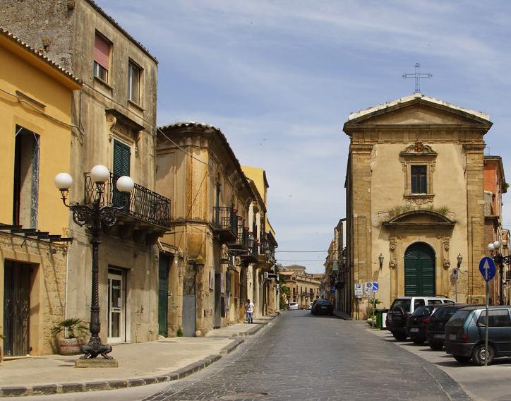 Mazzarino, Covid: nuova zona rossa dal 3 al 14 aprile