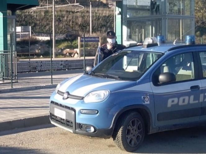 """Palermo, Operazione """"Oro Rosso"""":  controlli della Polizia per contrastare i furti di rame"""