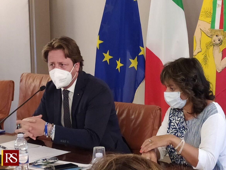 Palermo, Turismo, Messina: «Boom di arrivi in Sicilia testimonia l'efficacia della nostra azione»