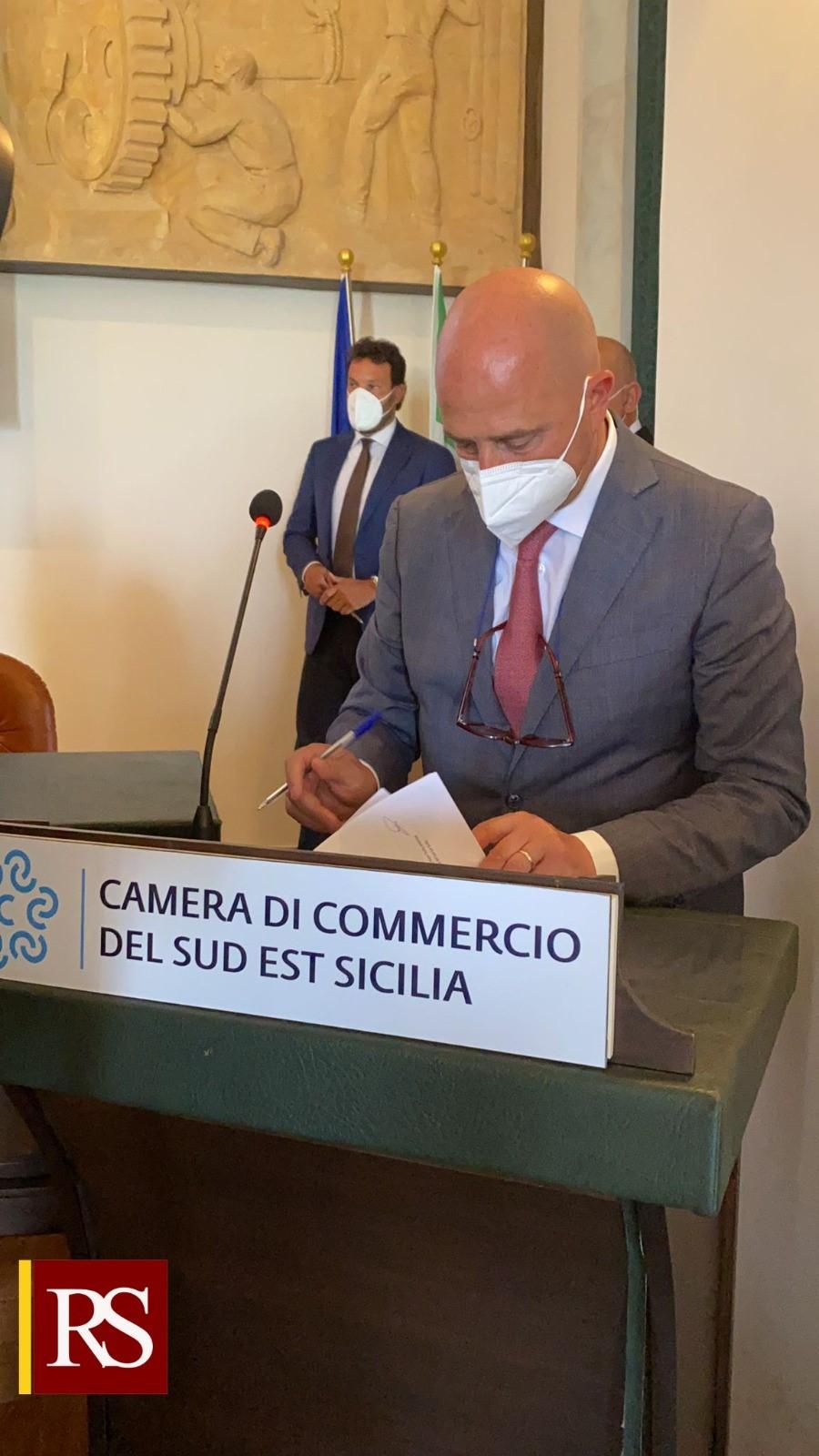 Artigiani, Turano: «Riconoscimento Anac per la Crias, al via oltre 40 milioni di finanziamenti per le imprese artigiane»