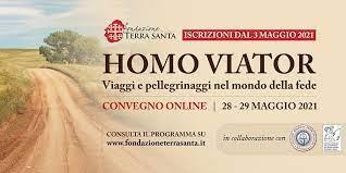 Homo Viator, Viaggi e pellegrinaggi nel mondo della fede, Pellegrinaggi