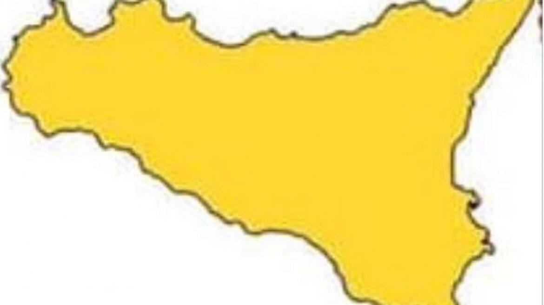 Covid: meno contagi, 11 Comuni tornano in zona gialla solo Francofonte resta arancione