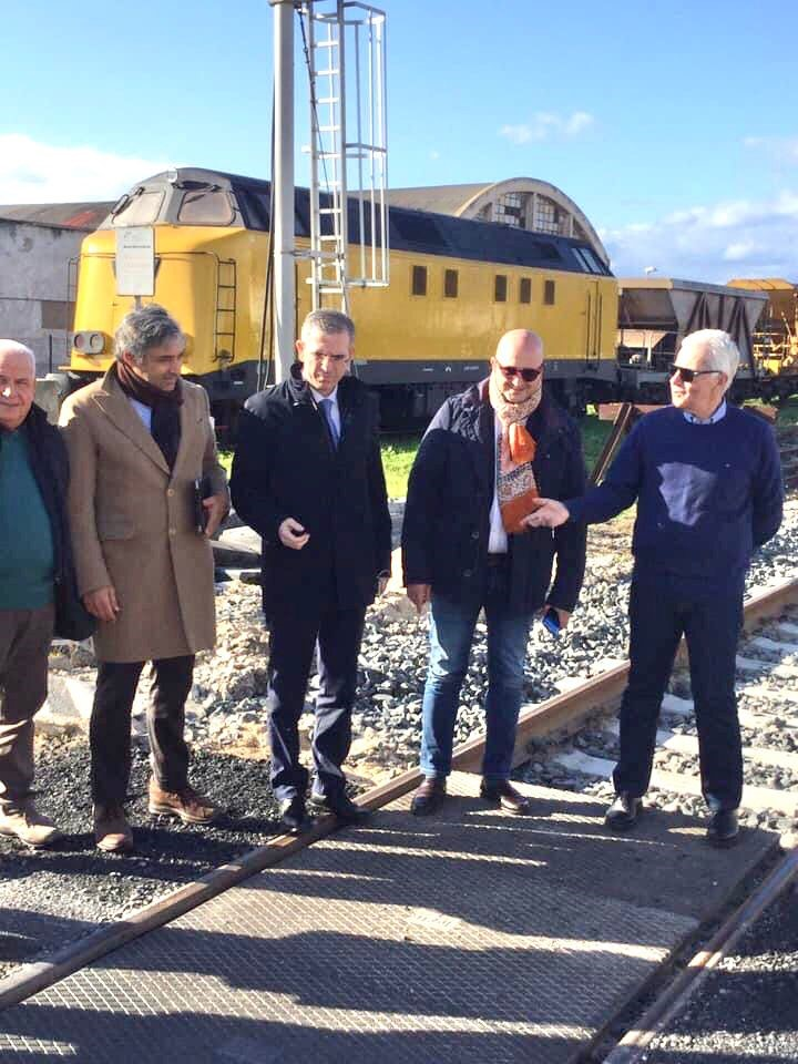 Palermo, Ferrovia Trapani-Palermo, Governo Musumeci approva eliminazione passaggi a livello