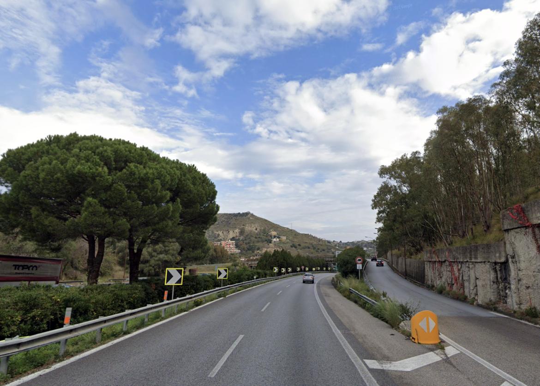 Sicurezza e interventi sulle gallerie: riaperture nella tangenziale di Messina