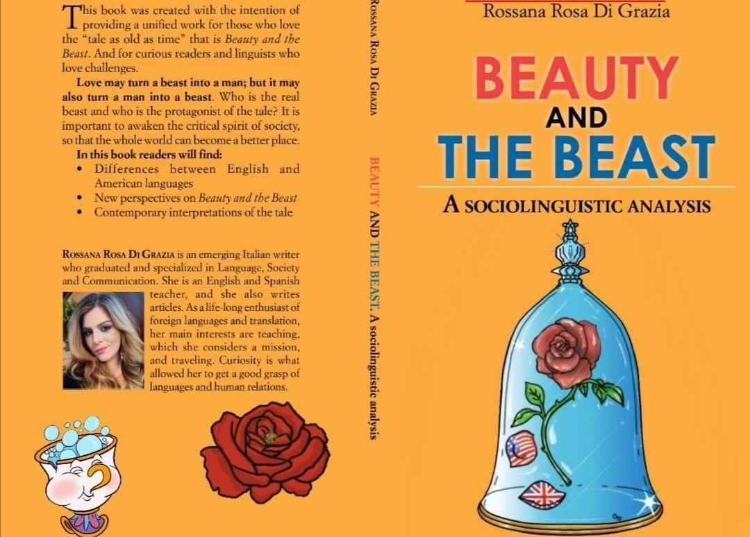 La Bella e la Bestia: una lettura sociolinguistica nel volume di Rossana Rosa Di Grazia