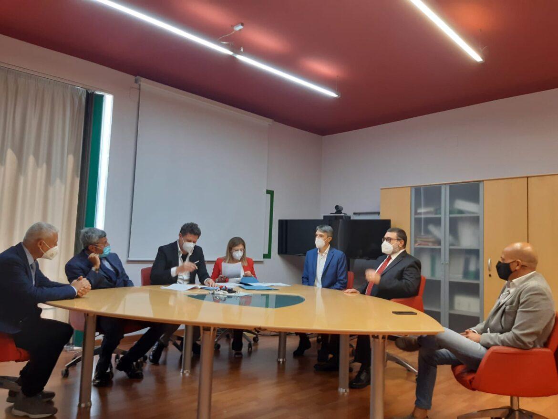 L'ASP DI SIRACUSA NOMINA I DIRETTORI DEI REPARTI DELL'AREA DI EMERGENZA