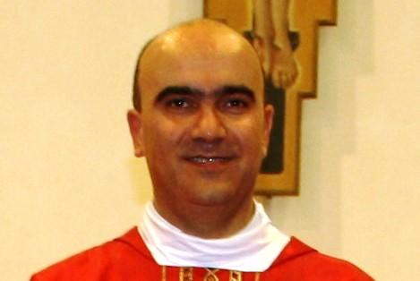 Papa Francesco ha nominato don Giuseppe La Placa, vescovo di Ragusa