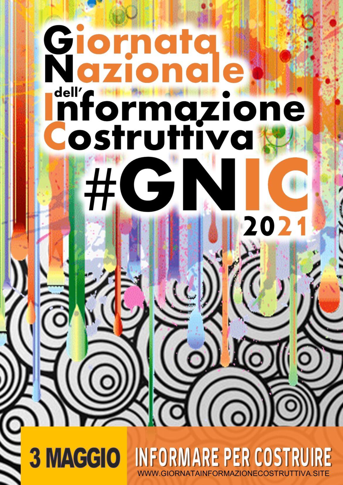 Radio Una Voce Vicina InBlu, tra i partecipanti della Giornata nazionale dell'informazione costruttiva