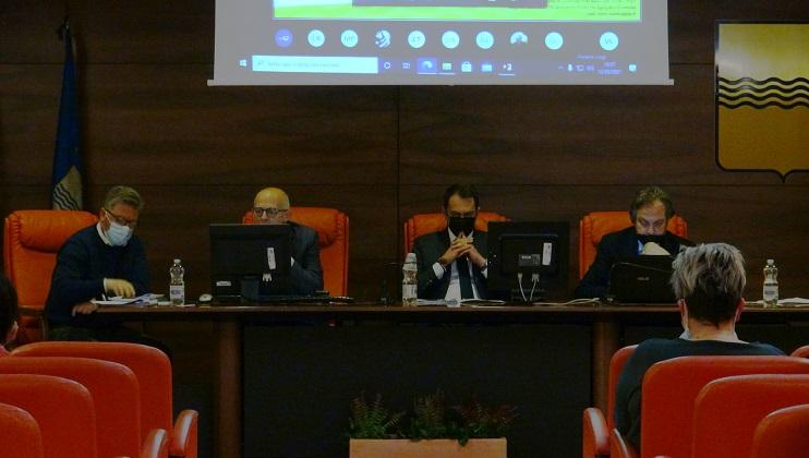 Palermo, Feasr: 6 Regioni contro la revisione dei parametri di ripartizione, contestati l'operato e le scelte del Ministero dell'Agricoltura  Scilla: «Ministro Patuanelli, non si fa così!»