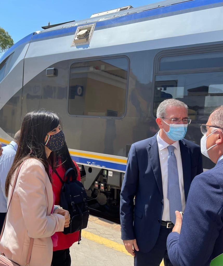 """Siracusa, On. Rossana Cannata: """"La stagione turistica riparte in treno con il Barocco Line"""""""