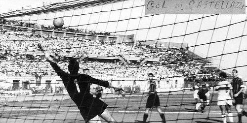 """Catania, 4 giugno 1961: """"Clamoroso al Cibali!""""…"""