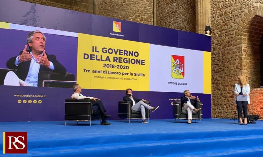 Regione, Falcone, Messina e Scilla: il ruolo della Sicilia è al centro del Mediterraneo