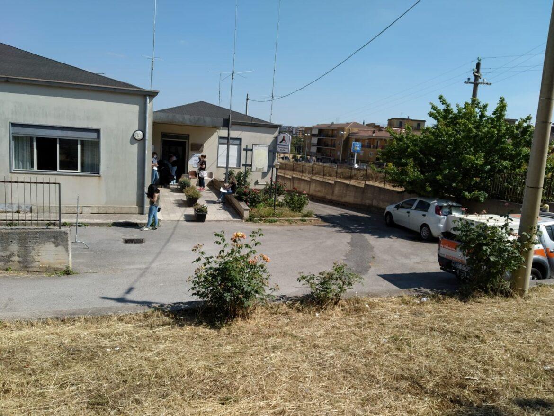 Covid, l'Asp di Siracusa riorganizza i punti vaccinali della zona montana, Palazzolo Centro di riferimento