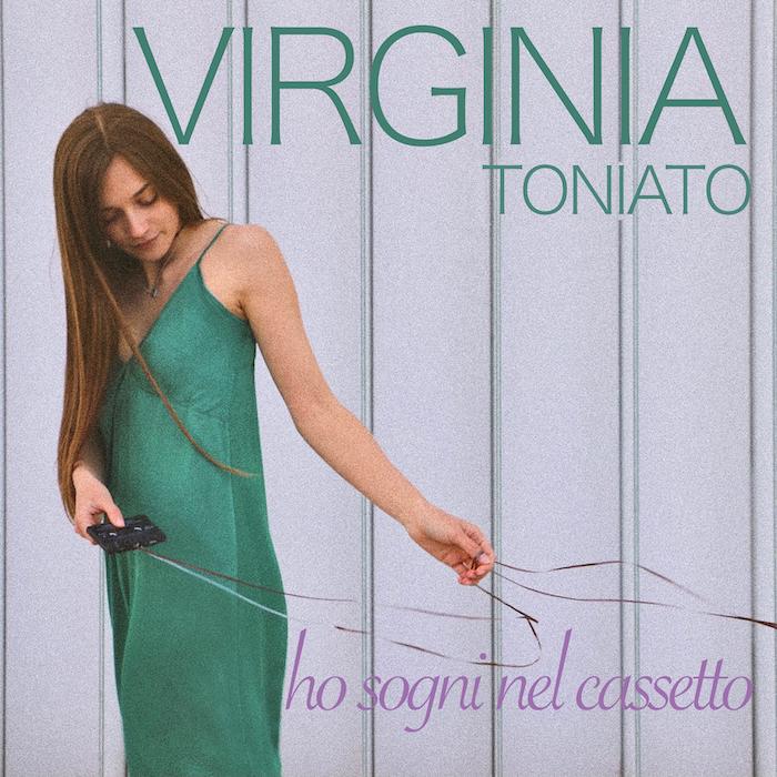 """""""HO SOGNI NEL CASSETTO"""": L'INTERVISTA A VIRGINIA TONIATO"""