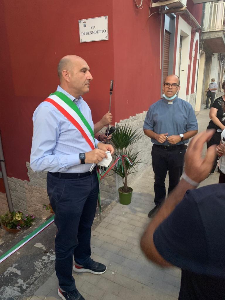 Francofonte, via Lalicata, Ugdolena e Vico Di Benedetto sono ritornati alla fruibilità della cittadinanza