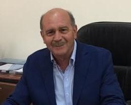 PALERMO,  FRANCESCO NICODEMO ELETTO PRESIDENTE DELL'ASSOCIAZIONE SICILIA DEI CONSORZI DI BONIFICA