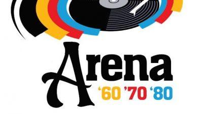 """""""ARENA '60 '70 '80"""": AMADEUS ALL'ARENA DI VERONA"""