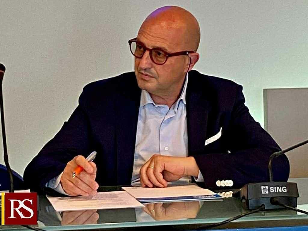 Palermo,Lavoro e formazione, Turano: «Accordo tra Crias e Università di Catania da adottare anche nelle altre province