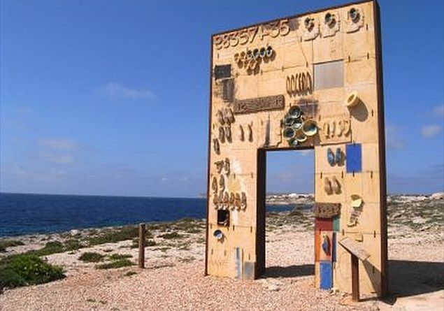 """La """"Carta di Teramo"""" approda a Lampedusa: venerdì 9 luglio un convegno internazionale sull'isola con i rettori delle università Africane"""