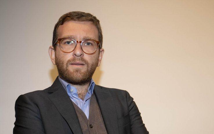 Il vice segretario nazionale del Pd Peppe Provenzano, domani, a Lentini