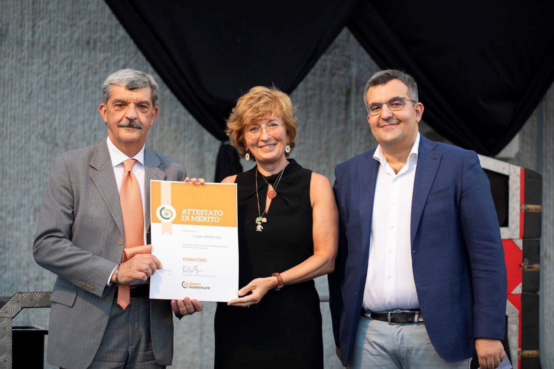 Catania, Festa nella Nuova Casa del Banco Alimentare per celebrare l'unione tra profit e no profit