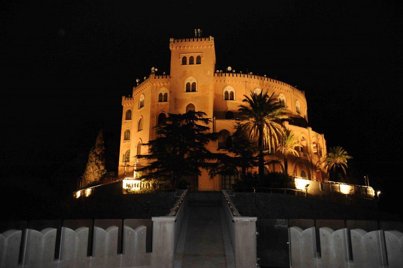 Palermo, Beni culturali, Regione consegna lavori per riqualificare il Castello Utveggio