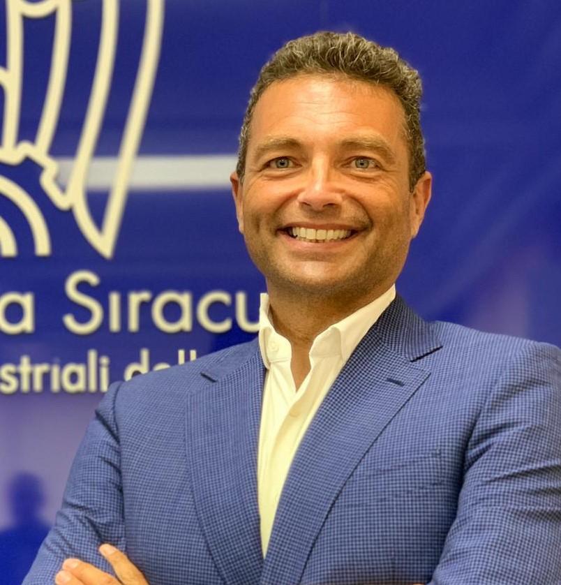 Assemblea della Sezione Turismo ed Eventi di Confindustria Siracusa: Roberto Bramanti eletto Presidente