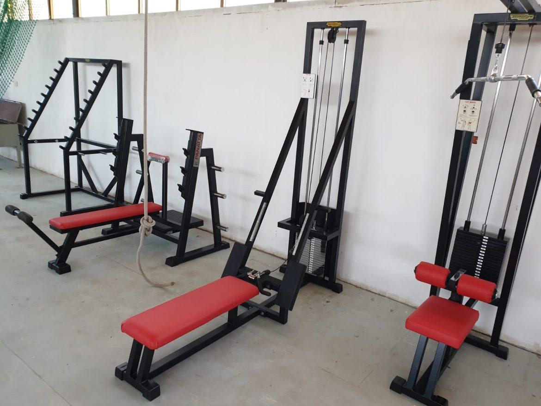 Siracusa, M5s: donate attrezzature sportive per il camposcuola Di Natale