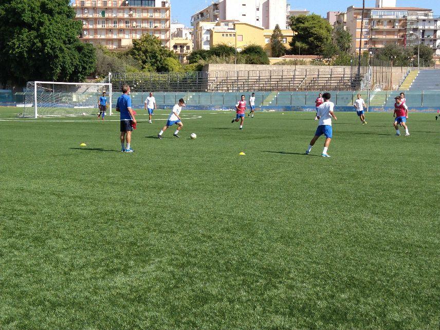 Siracusa, Scatta la stagione ufficiale con la Coppa Italia  Domani il Città di Siracusa debutta a Santa Croce