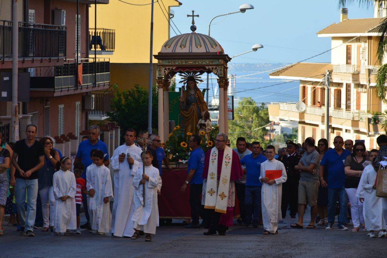"""Belvedere – Festa di Sant'Anna, il messaggio di Mons. Salvatore Caramagno: """"Amare il mondo come lo ama Dio"""""""