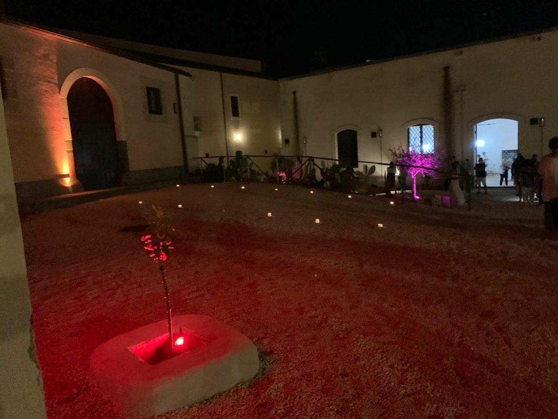 Lentini, Beddi ri Notti  – sold out per l'experience del Palazzo Beneventano