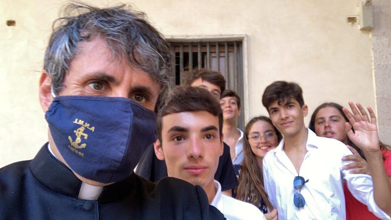 Siracusa, Volontariato, la Regione concede un ex convento ai ragazzi di padre Rosario  Lo Bello