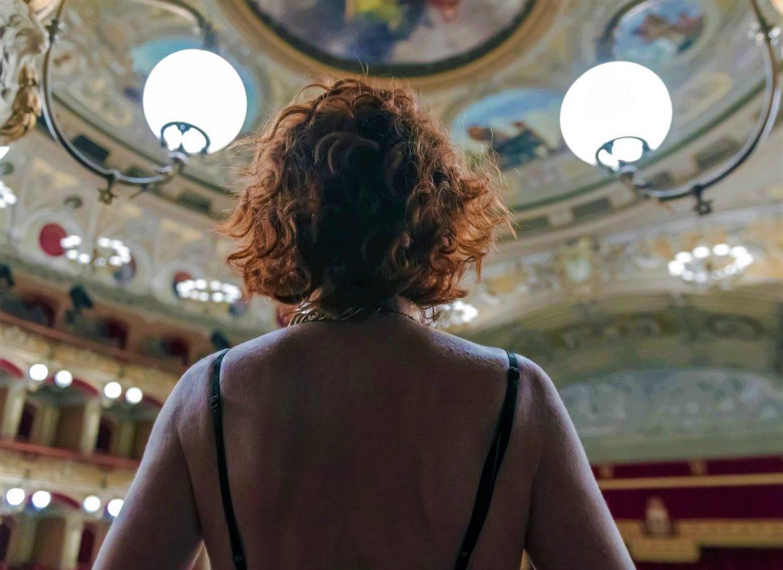 Marzamemi, Cinema, Milena, la luna, racconta i nuovi vinti. Sarà presentato, il 14 settembre,  nell'ambito del Festival del Cinema di Frontiera
