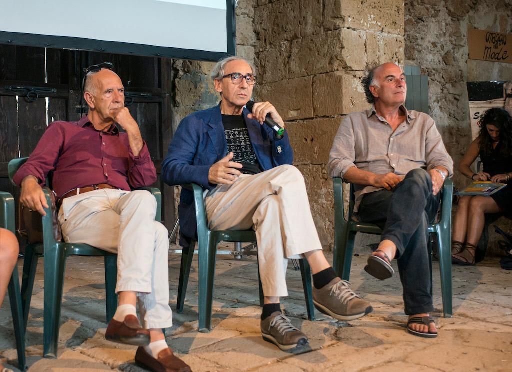 Marzamemi, Cinema di Frontiera, al via la XXI edizione con l'omaggio a Franco Battiato