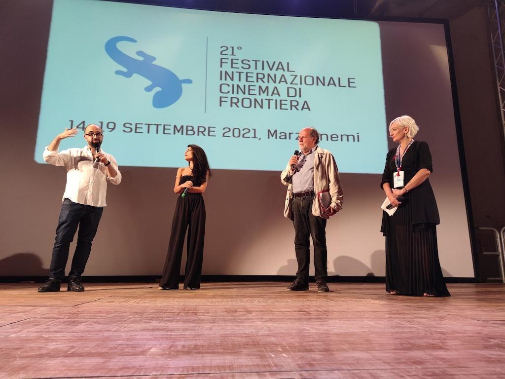 """Marzamemi, Il Premio Sebastiano Gesù ad Haider Rashid, regista di """"Europa"""""""
